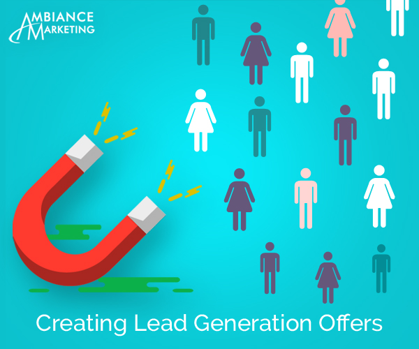 Lead Generation Offers