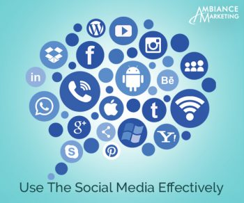 Use Social Media to prepare business for Holidays.